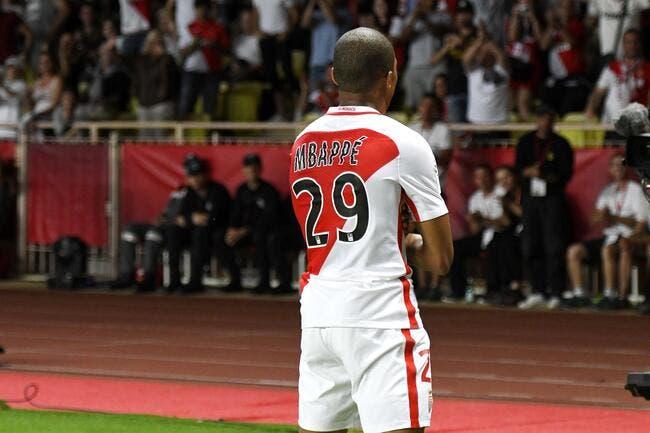 ASM: 75 ME pour Mbappé ? Pas assez cher mon fils