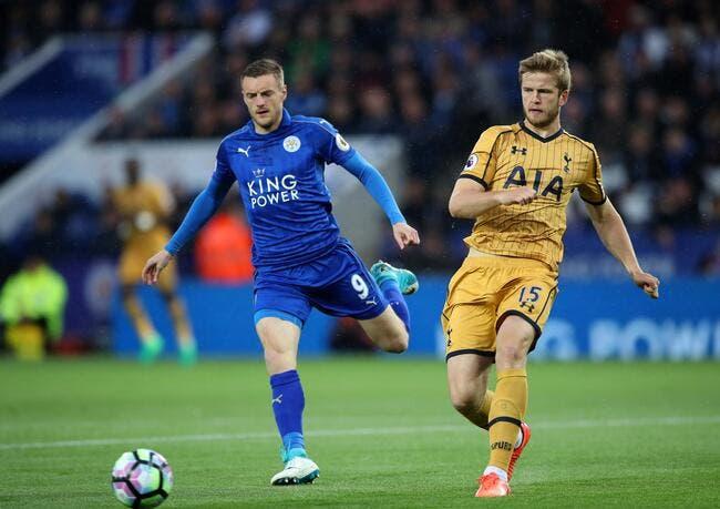 Leicester - Tottenham : 1-6