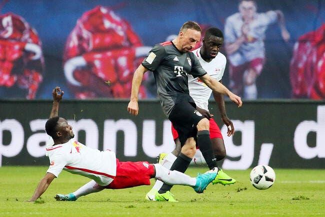 OM: Ribéry de retour à Marseille, ça se discute