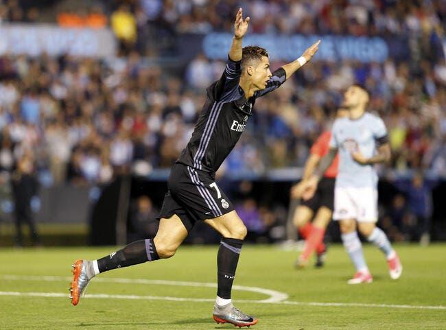 Real Madrid: Cristiano Ronaldo n'est pas un vieux campeur rappelle Zidane