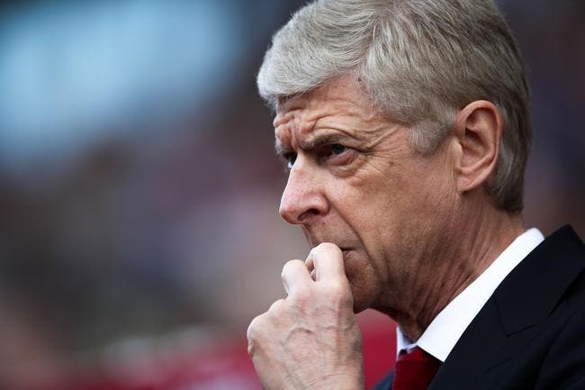 Arsenal: Wenger out, ou pas, la décision va tomber