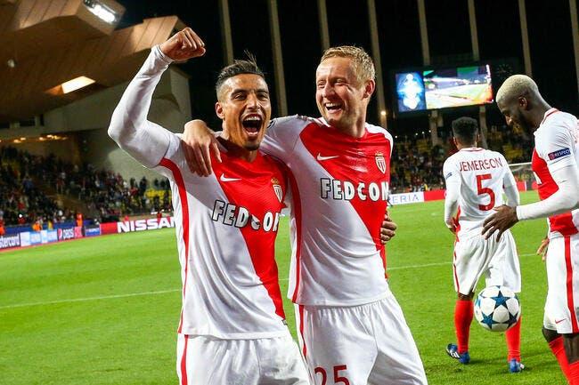 ASM: Un cadre de Monaco va profiter du titre pour partir