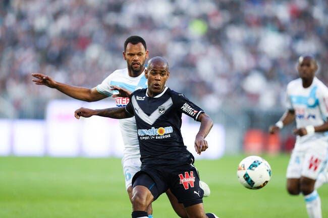 FCGB : Bordeaux au complet en attaque face à Lorient
