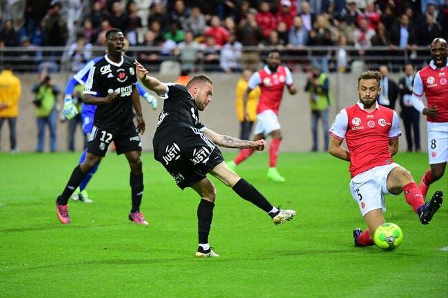 Le but historique d'Amiens à la 95e minute