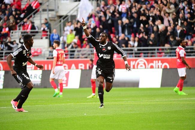 Le SC Amiens en Ligue 1, une première historique