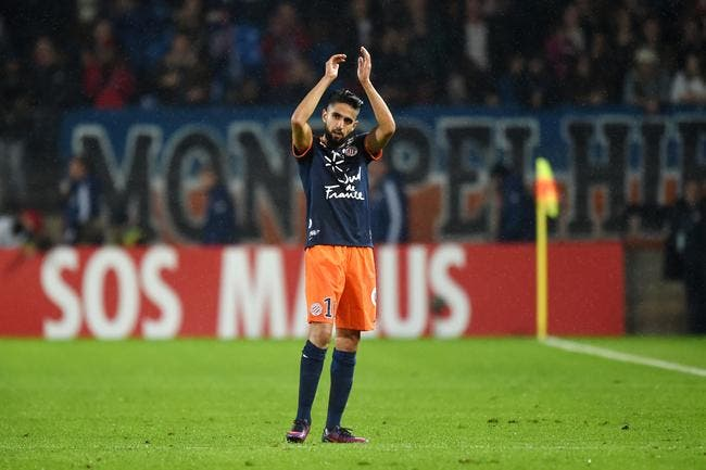 OL: Boudebouz met Lyon dans sa liste des voeux