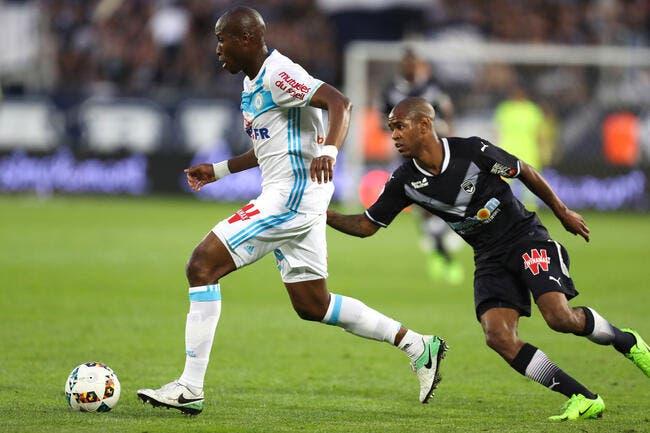OM: Fanni propose une médaille pour l'arbitre anti-Marseille