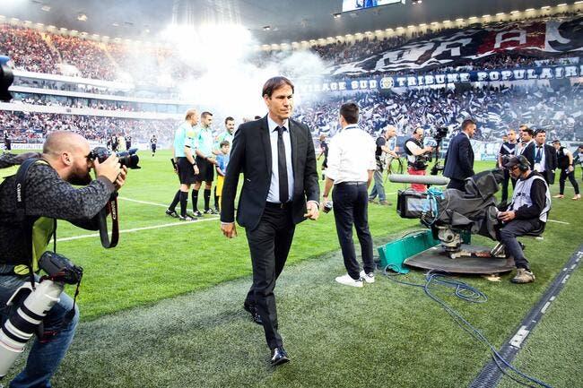 OM: Rudi Garcia annonce un dimanche décisif à Marseille