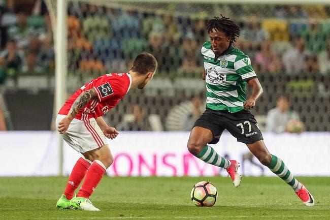 PSG: Inspiré par Guedes, Paris veut remettre ça au Portugal