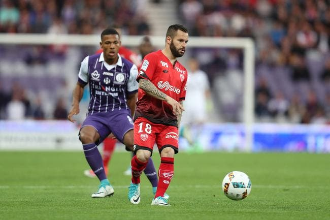 Toulouse - Dijon : 0-0