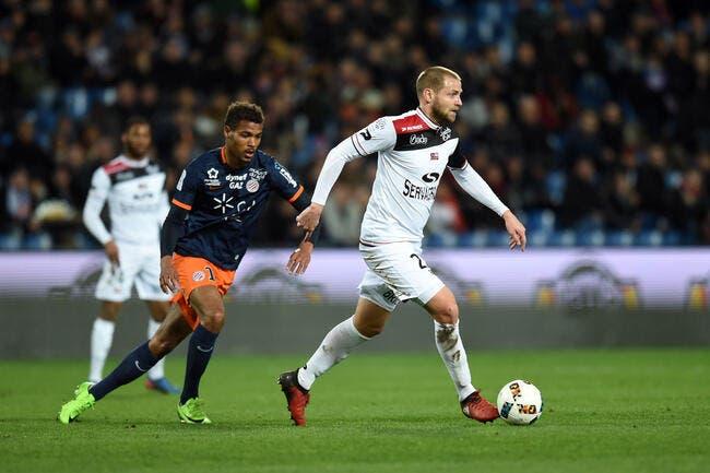 L1 - Guingamp : Mathieu Bodmer ne sera pas conservé, d'autres départs à attendre