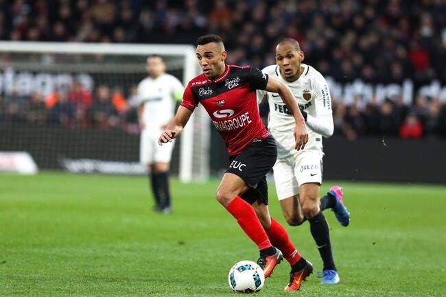 ASM : Monaco réserve Marçal pour remplacer Mendy