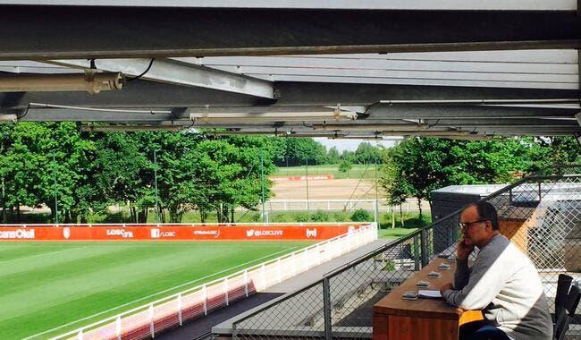 Marcelo Bielsa sera présenté mardi — Lille