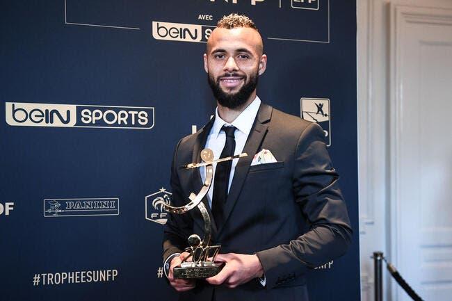 Mercato : L'ASSE vise le meilleur joueur de Ligue 2