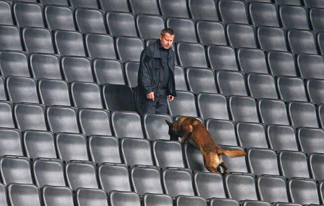 Attentat : L'UEFA a déjà sécurisé au maximum la finale Ajax-Man Utd