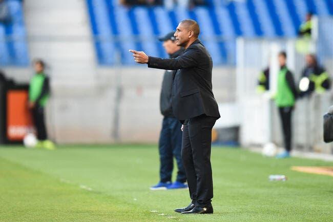 ASSE: Zola proposé comme entraineur, Passi bien placé