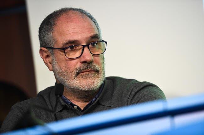 OM: Zubizarreta plus compétent que Kluivert, Dugarry s'interroge