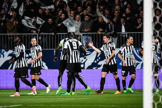 SCO: Le groupe pour la finale face au PSG