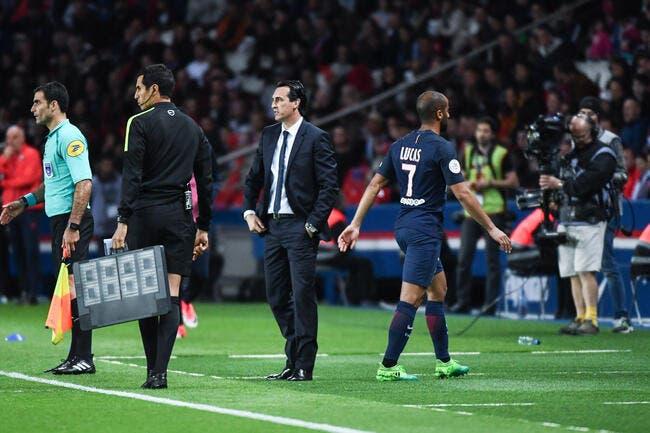 PSG: Emery va rencontrer Maxwell pour évoquer son avenir