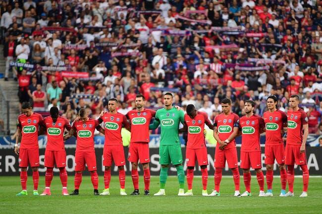 CdF : Le PSG dépasse l'OM et devient le roi de la Coupe de France