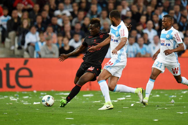 Mercato - L'offre de l'OM pour un attaquant de Liga