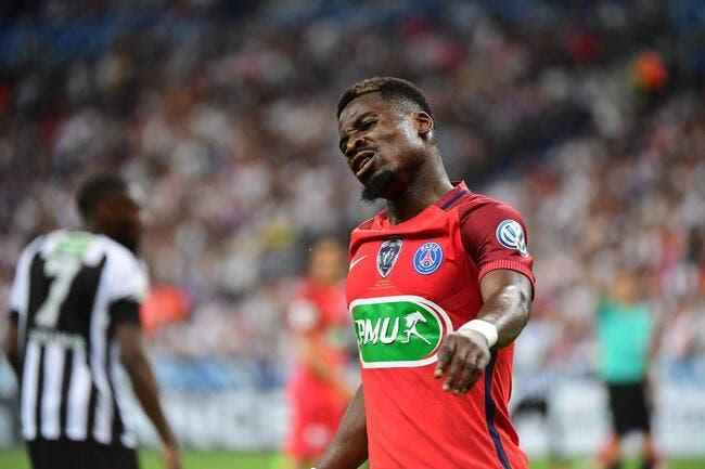 PSG : Avec trois titres, Paris sauve sa saison avoue Aurier