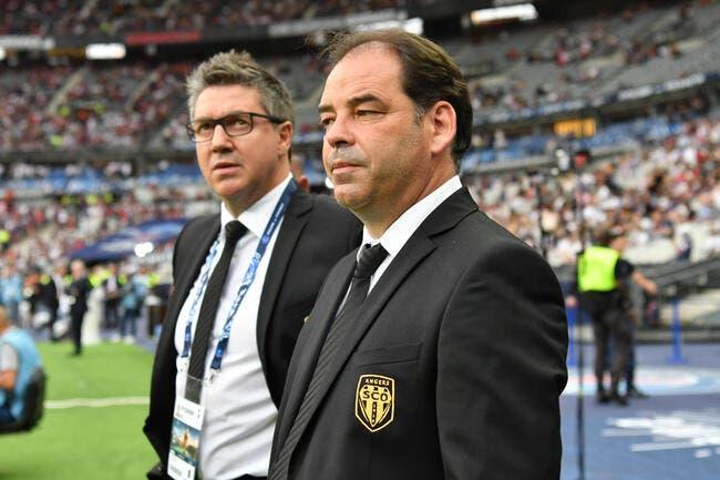 SCO : Angers et Moulin «entre déception et fierté»