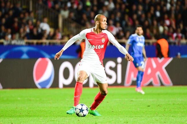 ASM : La Juve veut Fabinho, il préfère le City de Guardiola