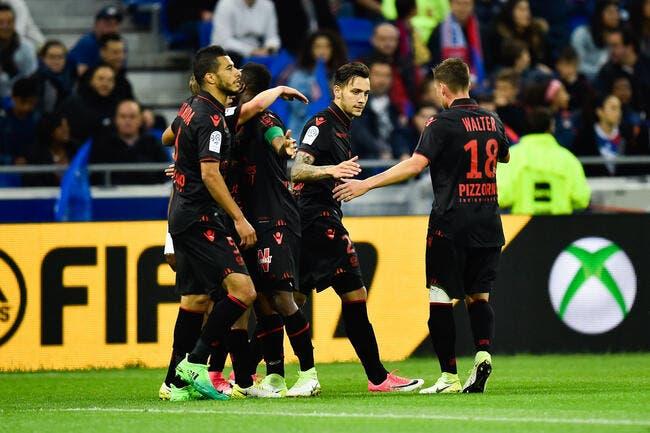 Nice connait ses adversaires potentiels en tour préliminaire — Ligue des champions