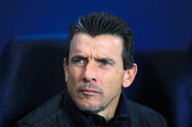 Officiel : Juan Carlos Unzué nouveau coach du Celta Vigo !