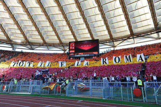 Serie A : La Roma arrache la deuxième place devant Naples