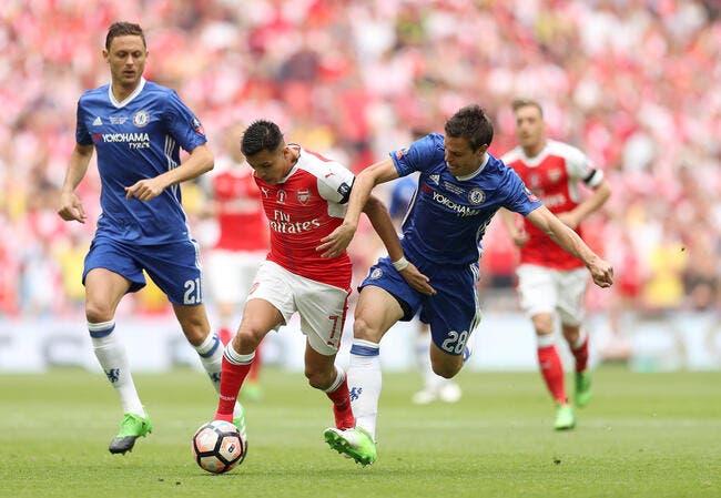 Mercato : Arsenal va faire sauter la banque pour deux cibles du PSG !