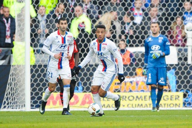 OL : Partir ou rester à Lyon ? Dugarry conseille Tolisso