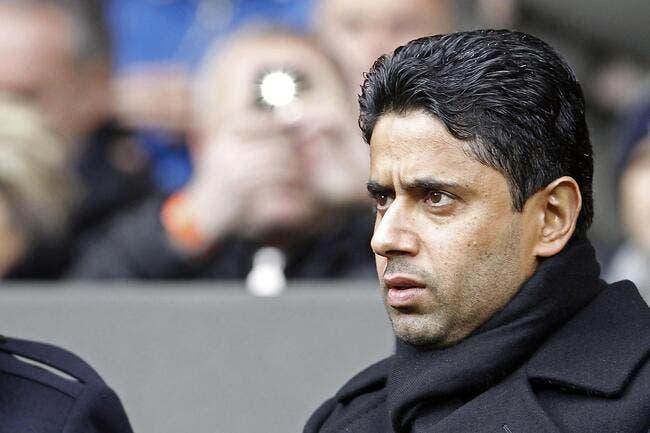 Mercato : Furieux, le PSG attaque Lille pour un coup tordu !