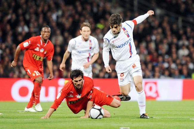 OL : Juninho directeur sportif de Lyon ça se précise !