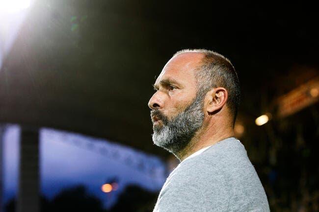 L1 - Toulouse : pas de départ pour Pascal Dupraz