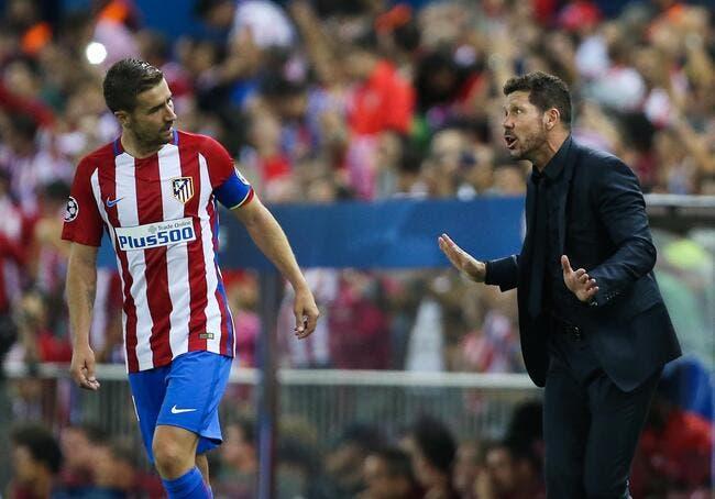 L'Atlético refuse l'Europa League, «c'est de la merde»