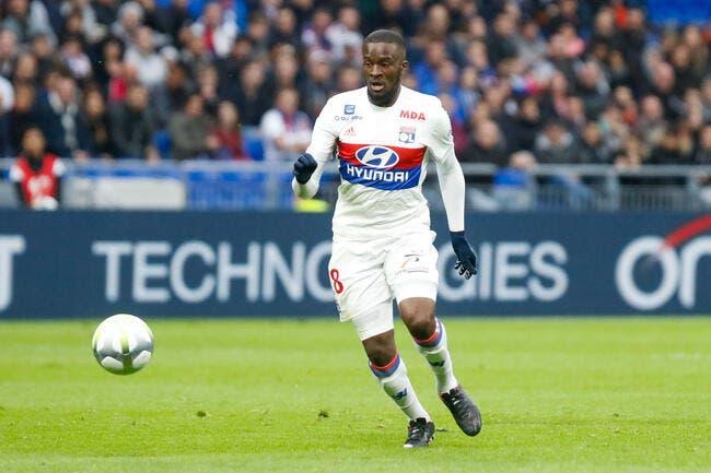 OL : Cornet, Ndombélé... Génésio fait des tests avant le derby