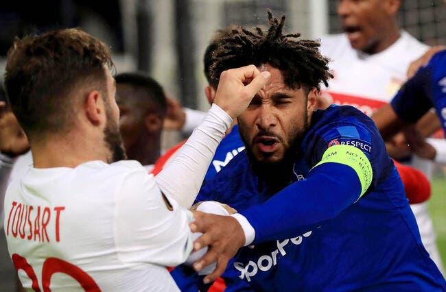 OL : «Lyon muscle ton jeu», c'est le message avant OL-Everton !