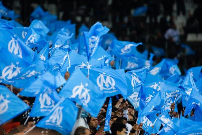 Patrice Evra pris à partie par les supporters — OM