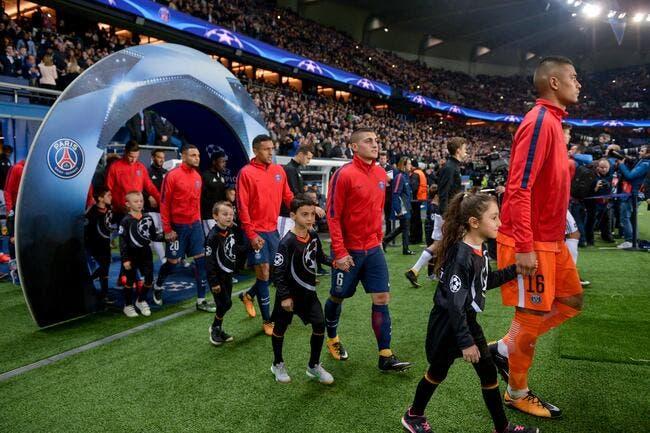 PSG : Duluc conseille au PSG de ne pas trop faire le malin
