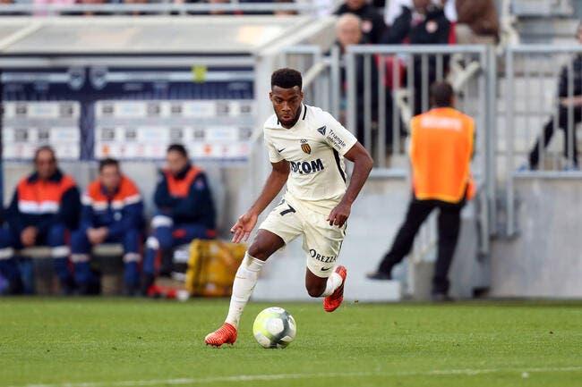 ASM: Coup dur pour Monaco avec Lemar