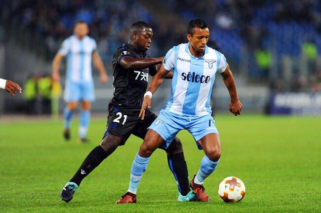 Lazio Rome – Nice 1-0