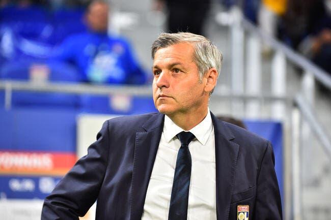 Mariano pas titulaire, Cornet oui — Ligue Europa