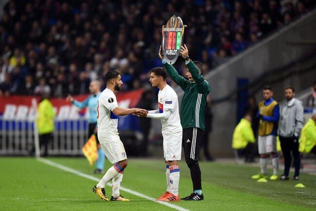 OL : Genesio souligne ce qui fait la force de Lyon cette saison