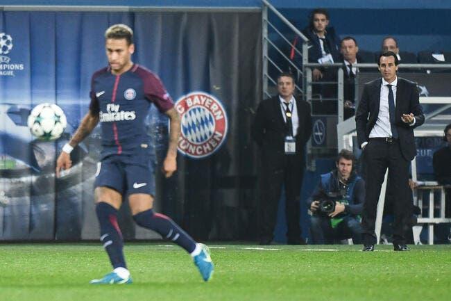 PSG: Qui c'est la star ? Vers un bras de fer Neymar-Emery