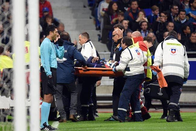 OL: Le comportement honteux des joueurs d'Everton à Lyon