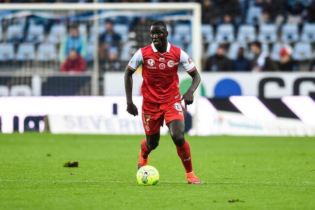 Le Havre - Reims : 0-0