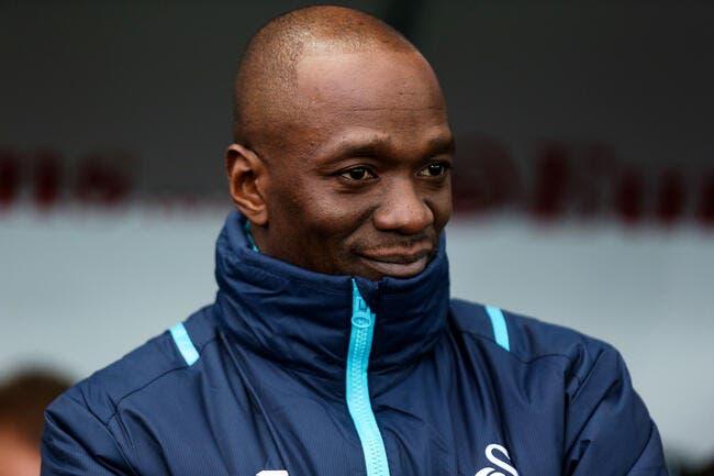 Claude Makelele nommé entraîneur du club belge d'Eupen — Foot