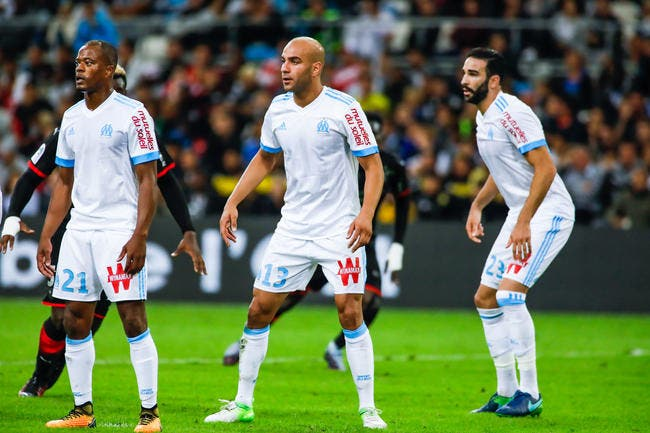OM : Rami refuse de dézinguer Evra malgré son high-kick